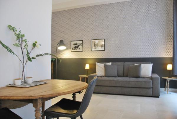 Appartement de 28m² dans le coeur de Nice - Nice (06000)-1