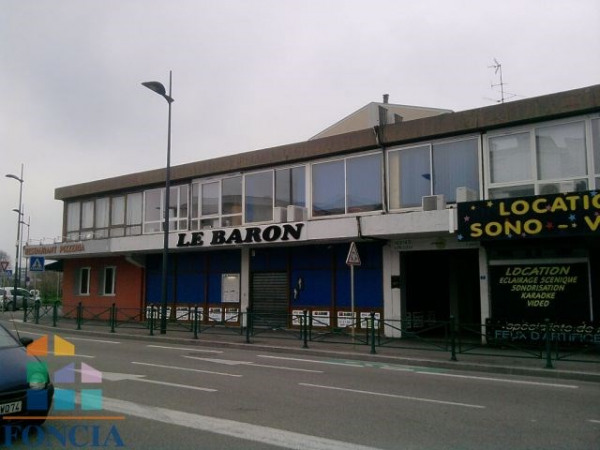 Location local commercial annemasse centre 74100 - Centre commercial annemasse ...