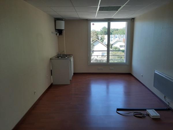 Espaces de bureaux à louer St Vit 114 m² - St Vit (25410)-7