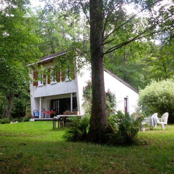 Location vacances Quarré-les-Tombes -  Gite - 7 personnes - Barbecue - Photo N° 1