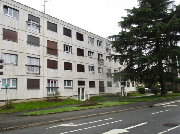 Location appartement 63m chilly mazarin essonne de for Fonction meuble chilly mazarin