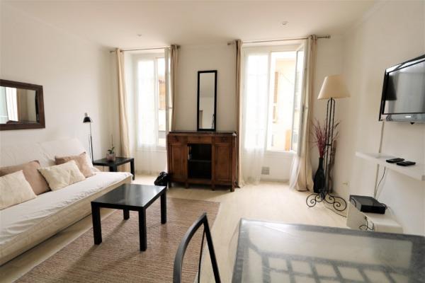 Nice - Centre ville - 2 pièces meublé 48 m² - Nice (06000)-3