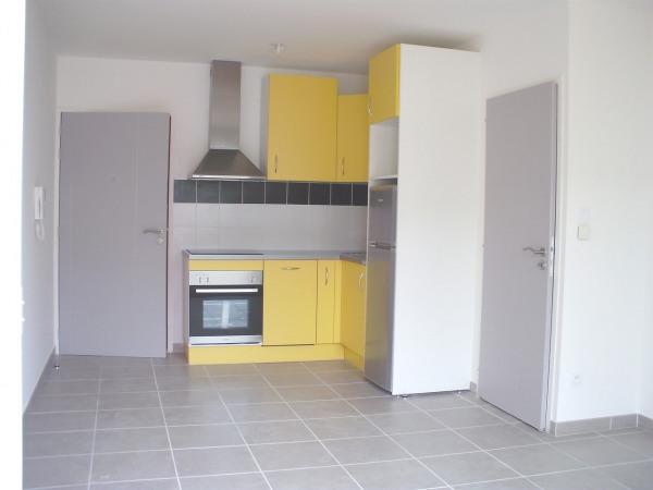 Appartement T2 - Canet-en-Roussillon (66140)-1