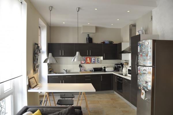 Appartement de type 3 meublé - Marseille 7ème (13007)-2