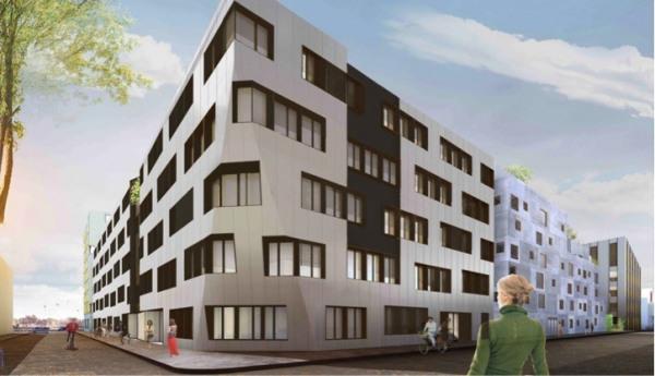 location bureau bordeaux le lac bacalan 33000 bureau bordeaux le lac bacalan de 988 m ref. Black Bedroom Furniture Sets. Home Design Ideas