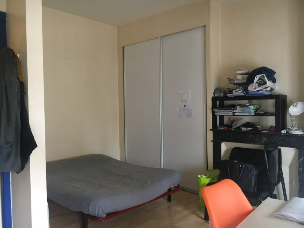 Appartement 1 pièce - Bordeaux (33000)-4