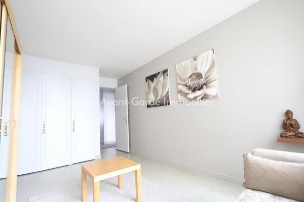 4 pièces meublé - Rue Raffaëlli 75016 Paris - Paris 16ème (75016)-27