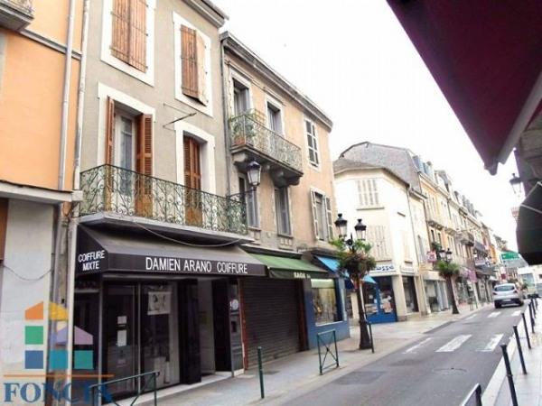 Location Local commercial Lourdes