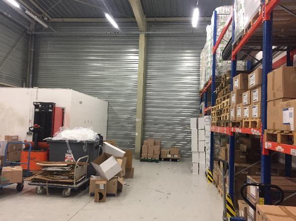 Vente Local d'activités / Entrepôt Draveil