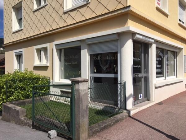 Location Boutique Gérardmer