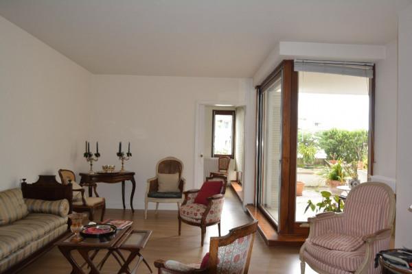 Appartement T3 terrasse et garage - Bordeaux (33000)-1