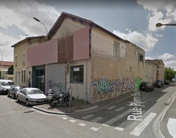 Vente Local d'activités / Entrepôt Lyon 7ème