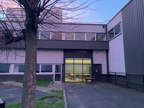 Location Local d'activités / Entrepôt Aubervilliers