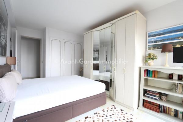 4 pièces meublé - Rue Raffaëlli 75016 Paris - Paris 16ème (75016)-15
