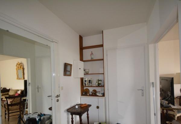 Appartement T3 terrasse et garage - Bordeaux (33000)-7