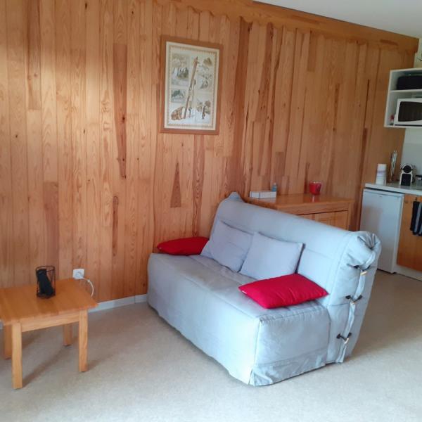Ferienwohnungen Montclar - Wohnung - 5 Personen - Fernseher - Foto Nr. 1