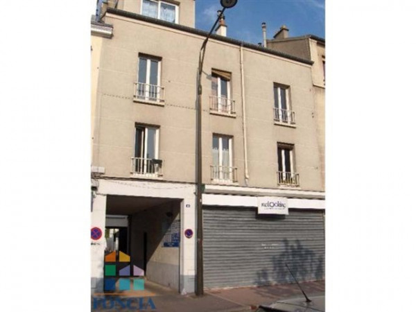 Location Local commercial Villejuif
