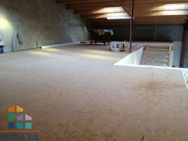 Location Local commercial Froidfond