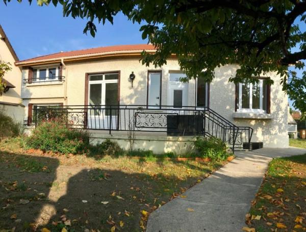 Location Maison Conflans Sainte Honorine De Particuliers Et