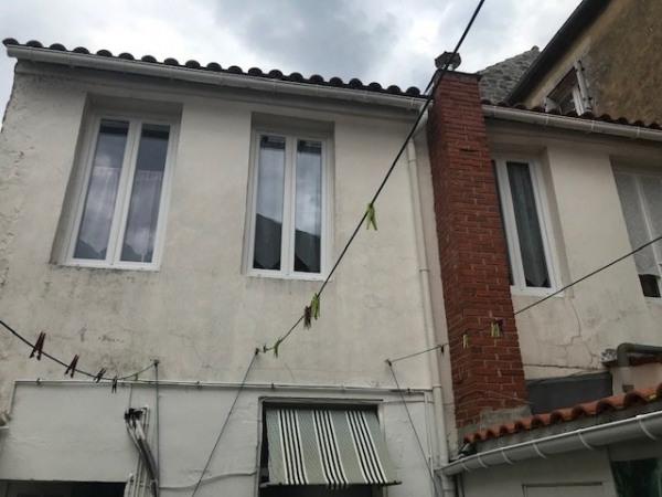 Centre ville - local commercial et bureau pour 76 m² - Rochefort (17300)-5