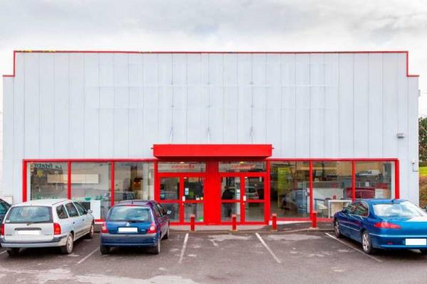 Location Local d'activités / Entrepôt Montlhéry