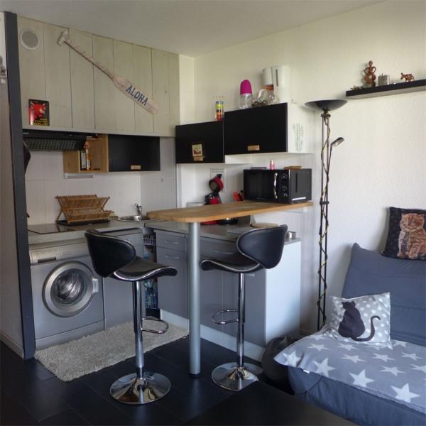 Location vacances Seignosse -  Appartement - 4 personnes - Télévision - Photo N° 1