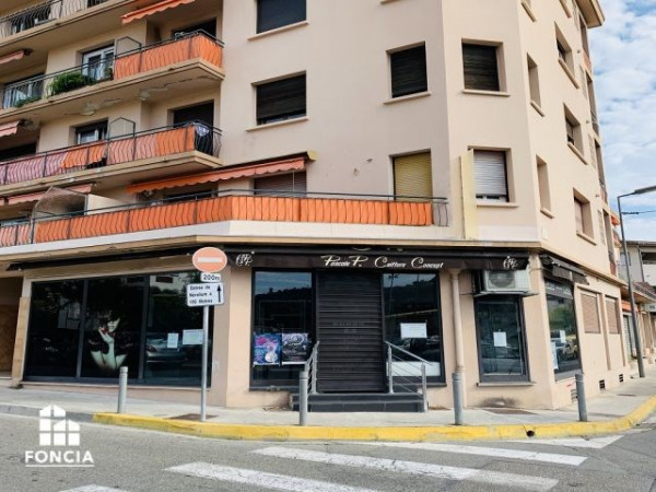 Location Local commercial Vallauris