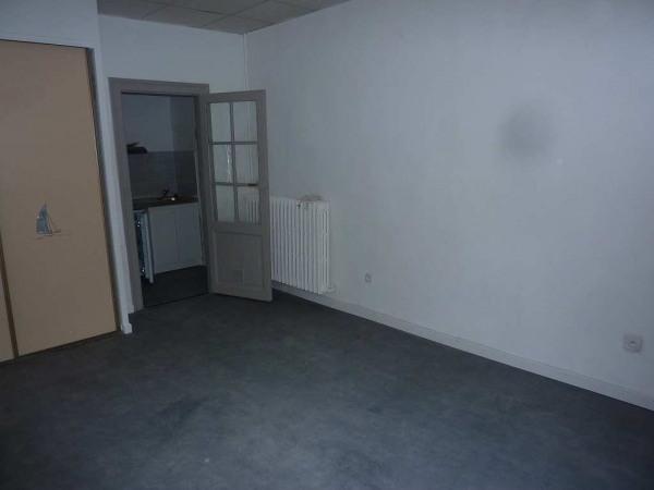 F1 Quartier Arceaux en rez-de-chaussée - Montpellier (34000)-2