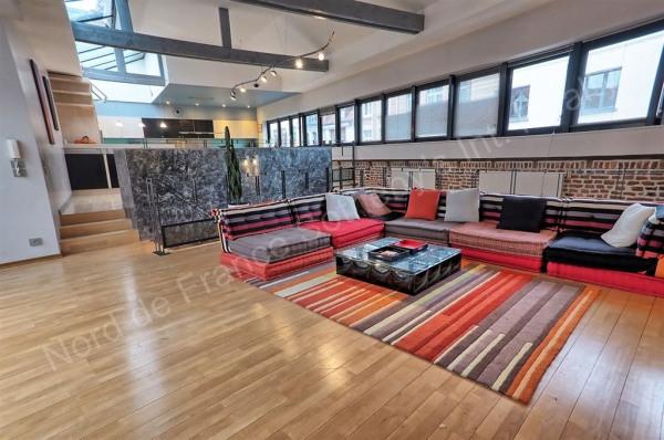 location loft atelier nord pas de calais de particuliers et professionnels. Black Bedroom Furniture Sets. Home Design Ideas