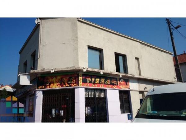 Location Local commercial Saint-Gratien