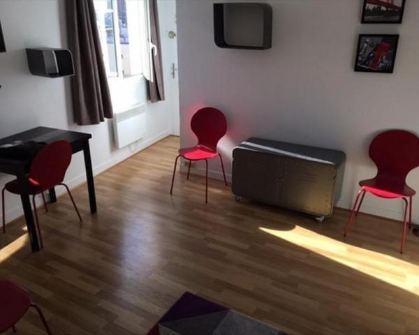Appartement Studio - Bordeaux (33000)-4