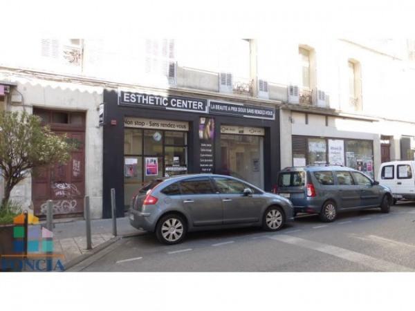 Location Local commercial Avignon
