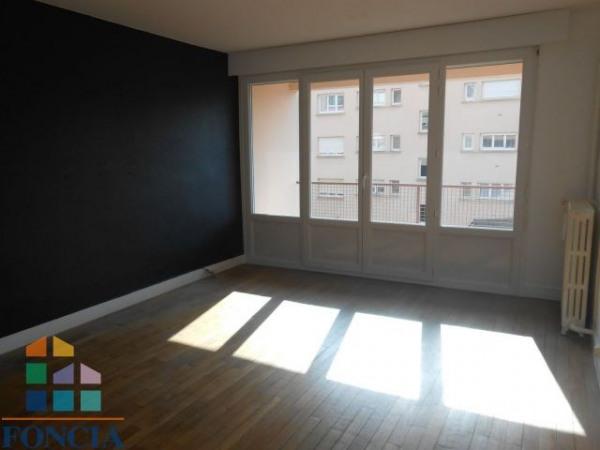 Location Appartement 55m² à Limoges Haute Vienne De Particuliers