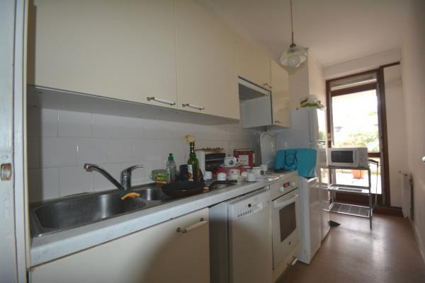 Appartement T3 terrasse et garage - Bordeaux (33000)-8