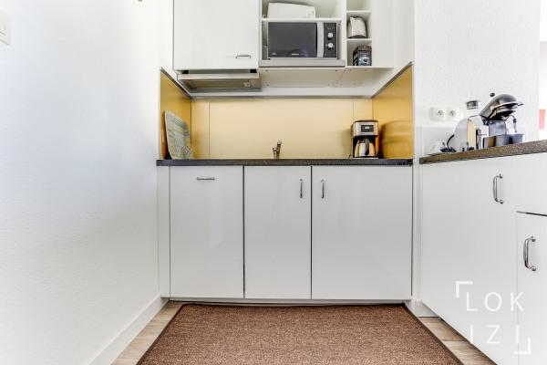 Appartement meublé 2 pièces Bordeaux Caudéran terrasse pkg - Bordeaux (33000)-5