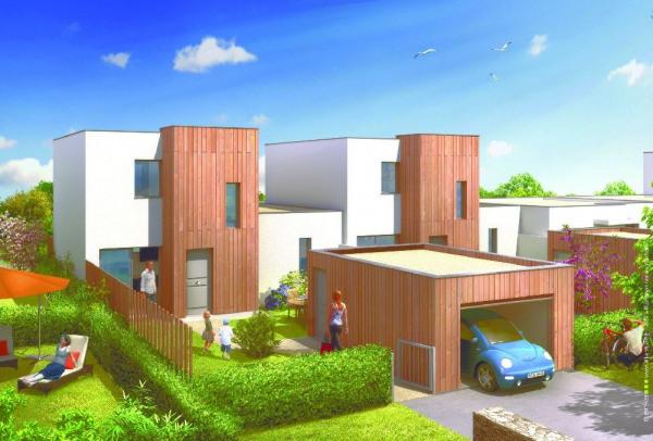 Location maison 84m saint barth lemy d 39 anjou maine et for Les 5 jardins saint barthelemy d anjou