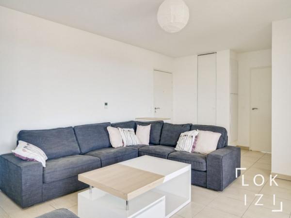 Appartement 4 pièces meublé piscine parking Bordeaux Chartrons - Bordeaux (33000)-5