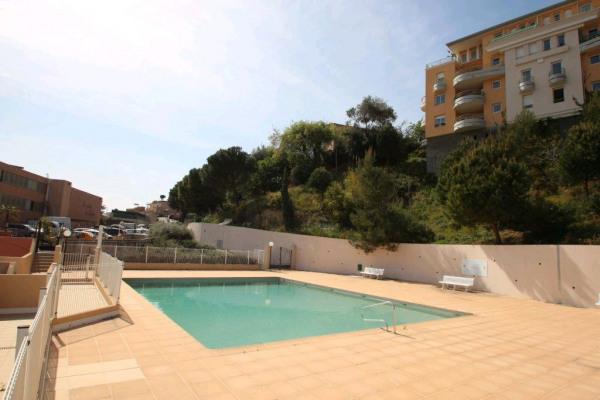 Nice pessicart 4 pièces vide piscine et garage - Nice (06000)-8
