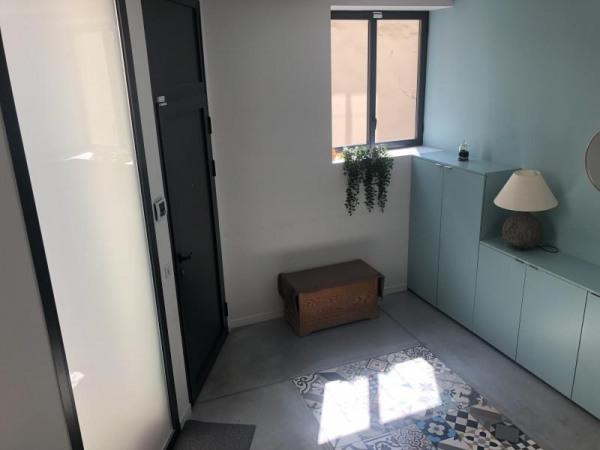 Appartement T5 - Lyon 3ème (69003)-2