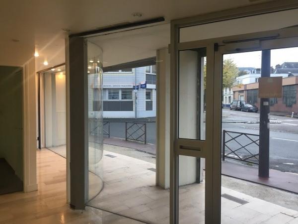 location bureau rouen seine maritime 76 185 m r f rence n wi 14207l. Black Bedroom Furniture Sets. Home Design Ideas