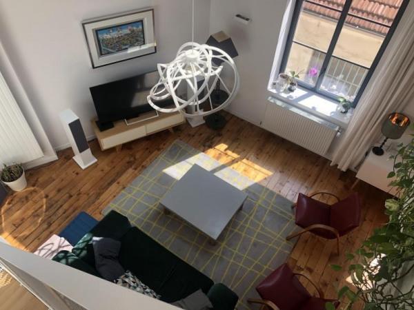 Appartement T5 - Lyon 3ème (69003)-15