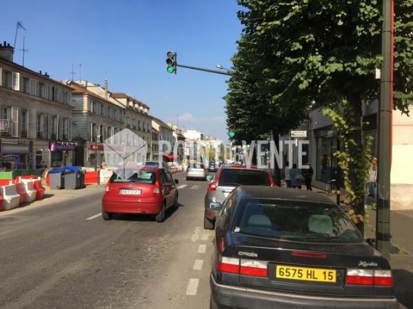 Location Boutique Bourg-la-Reine