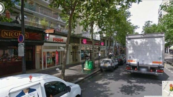 Fonds de commerce Divers Paris 15ème