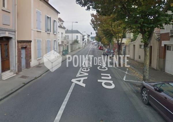 Location Boutique Mantes-la-Jolie