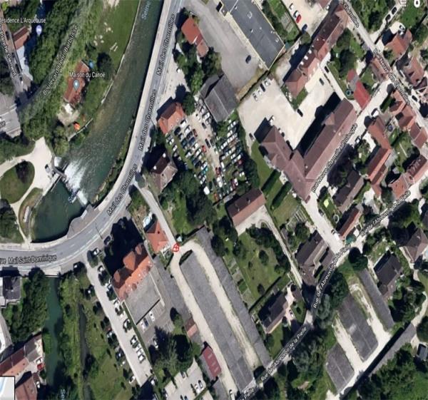 Location Parking Ou Garage Troyes De Particuliers Et Professionnels