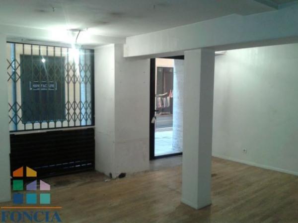 Location Boutique Perpignan