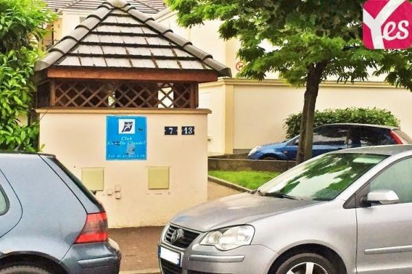 Location Parking Ou Garage Rueil Malmaison De Particuliers Et