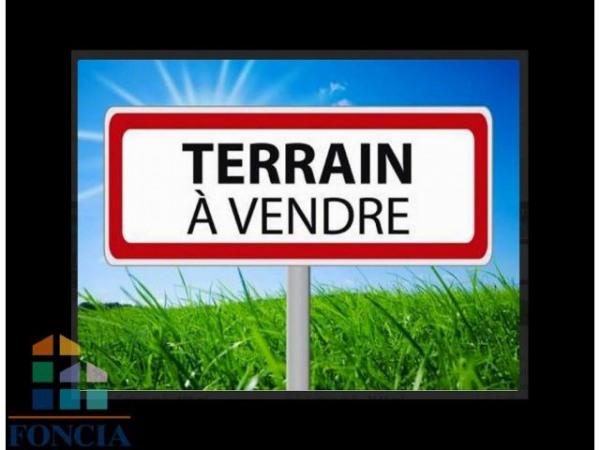 Vente Terrain Sarrebourg