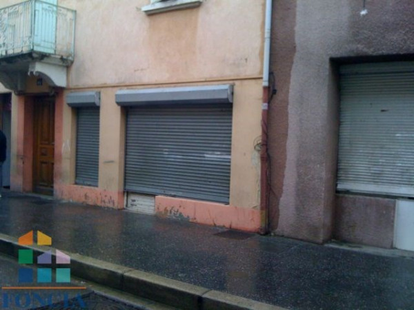 Location Local commercial Givors 0