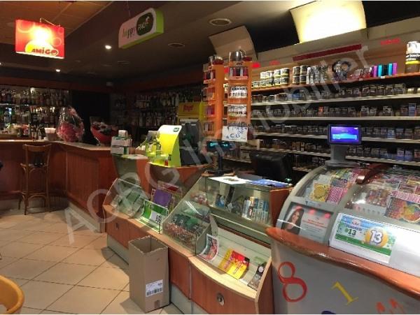 Vente Boutique Miramas